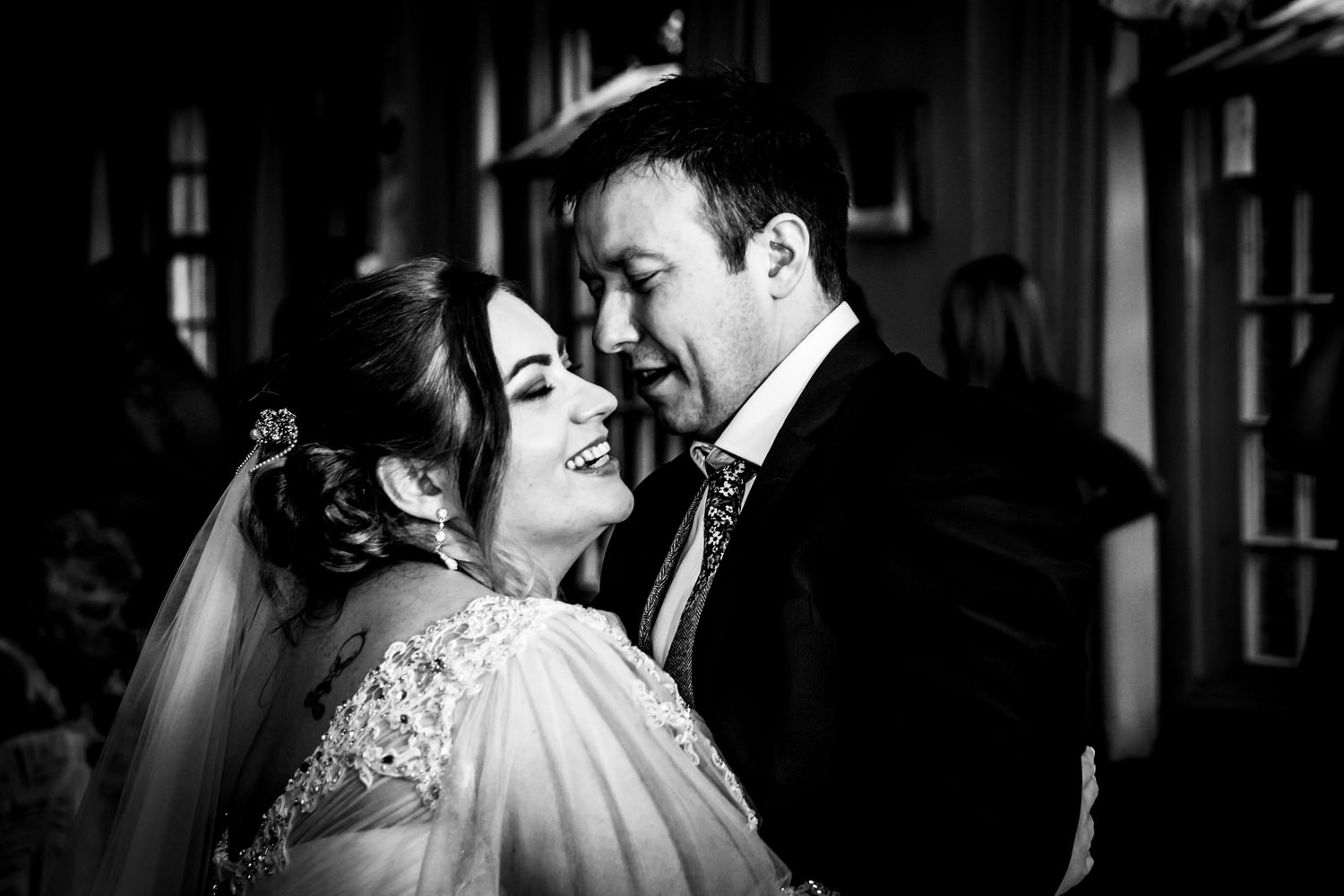 Documentary Wedding Photography North London